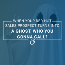Sales Prospects Ghosting Pittsburgh | ProFromGo