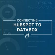 Connecting HubSpot to Databox | ProFromGo Internet Marketing